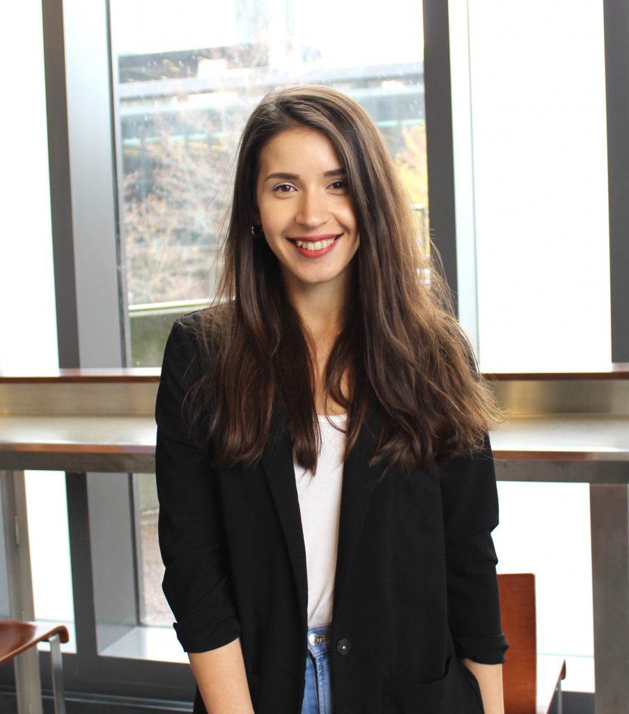 Lana Karapetyan- Founder, Women Who Freelance