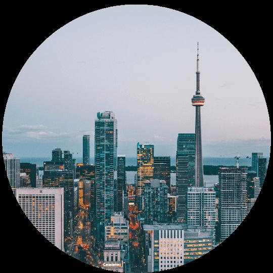 Women Who Freelance Toronto