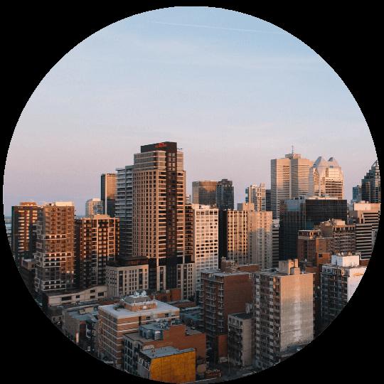 Women Who Freelance Montreal