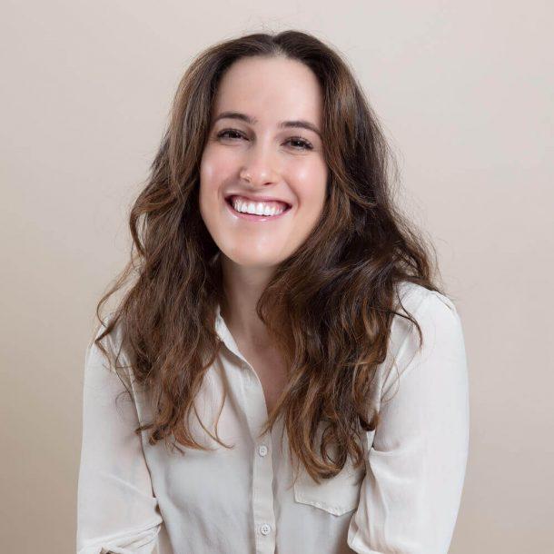 Kailee Mandel