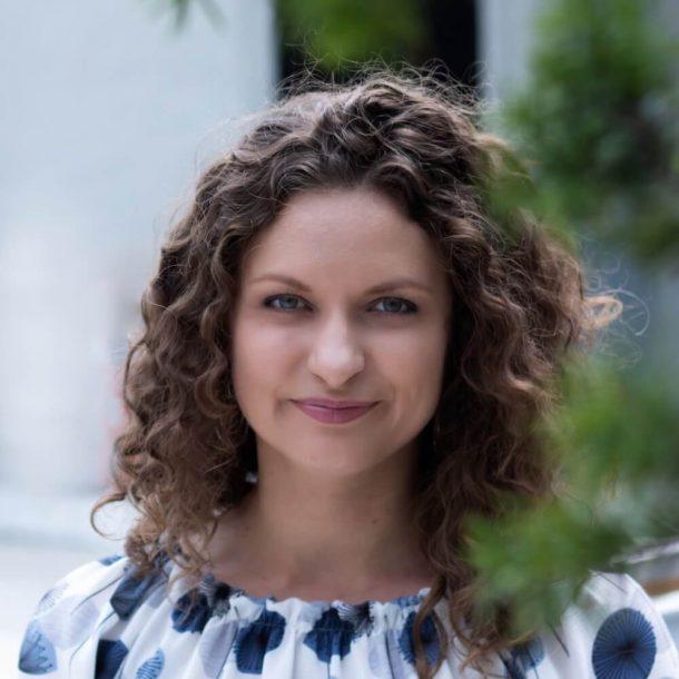 Marta Raptis