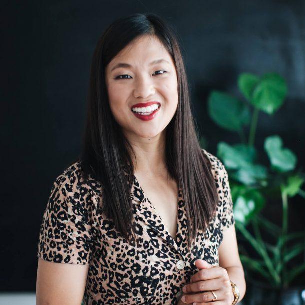 Megan Tong