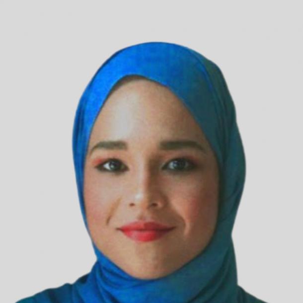 Samira Bulushi