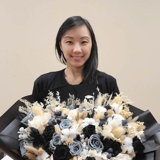 Caryn Lim