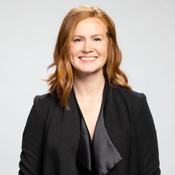Erin Uchtenhagen