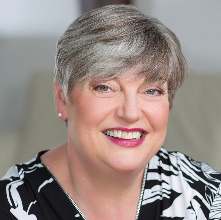 Helen Van Dongen