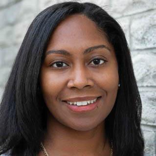 Melissa Malcolm