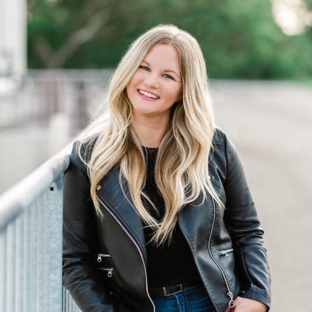 Sarah Haefling