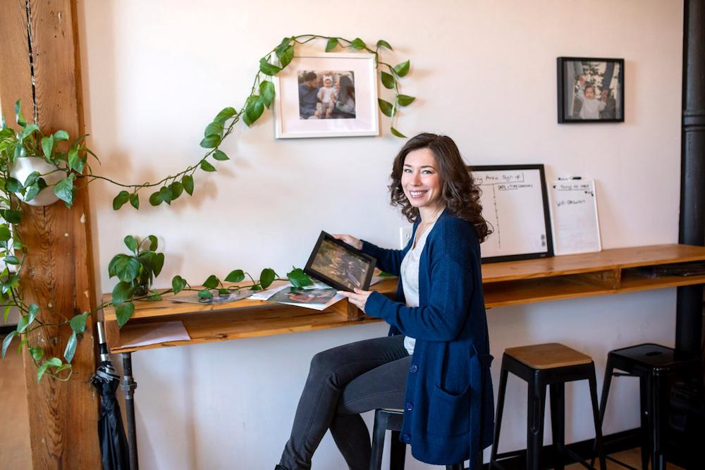 What Is Personal Brand Photography- Veronika Kucherev -Women Who Freelance 6