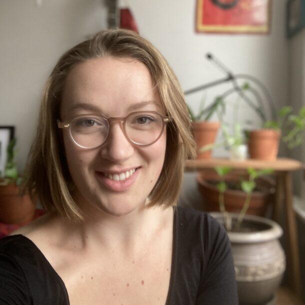 Alyssa Haggstrom
