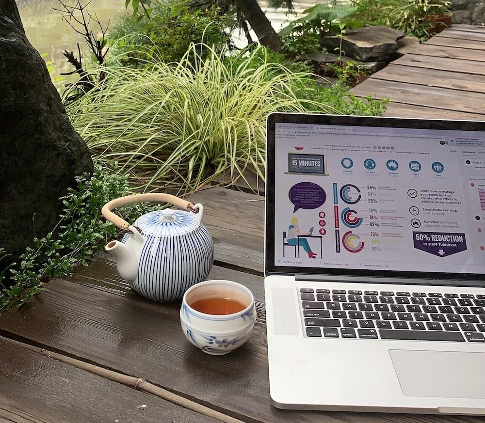 Inside the Life of a Digital Nomad ft Shirel Krafman- Japan