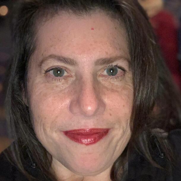 Judy Weinberg