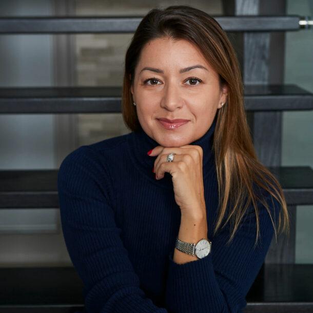 Masha Koyen