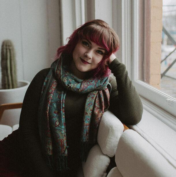 Rhia Davies-Willson
