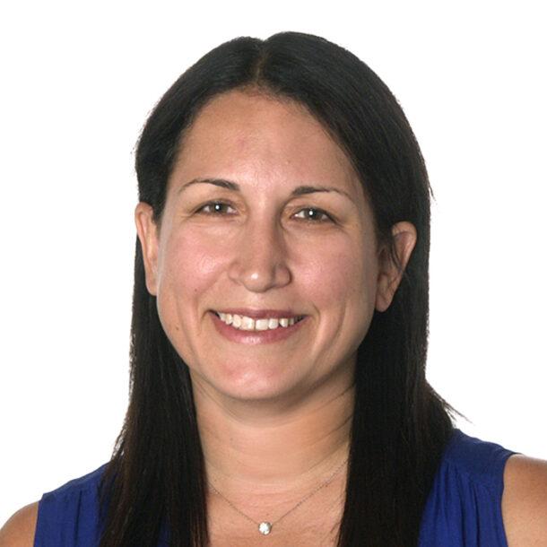 Christina Raheja