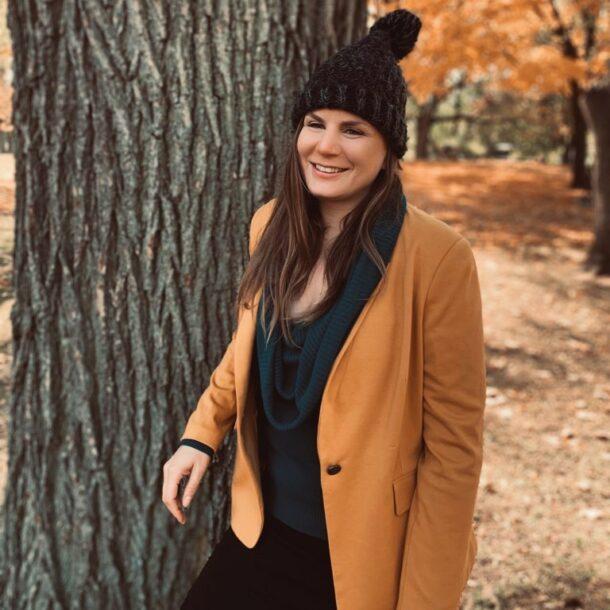Christina Foisy