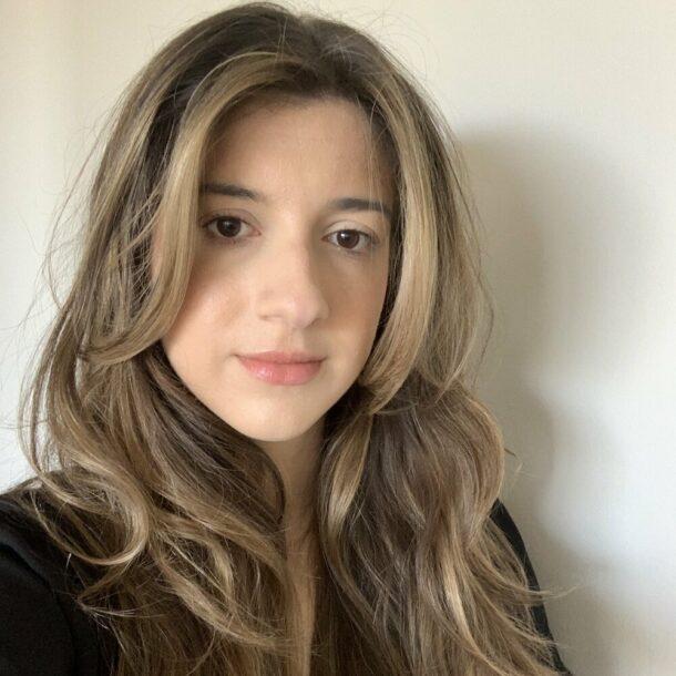Bianca Petriglia