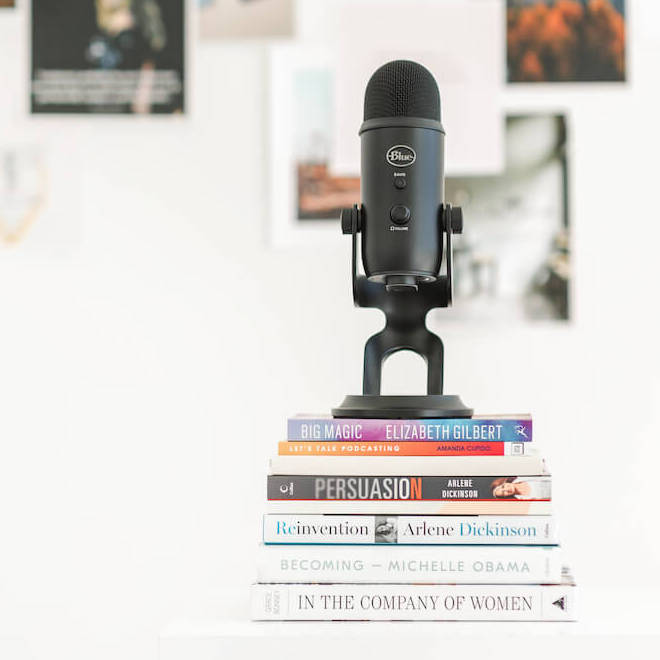 10 Tips for Starting Your Own Successful Podcast 2