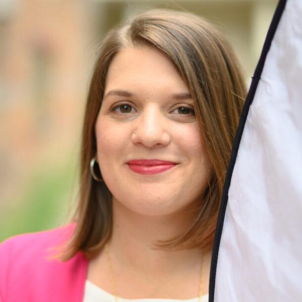 Victoria Buchy